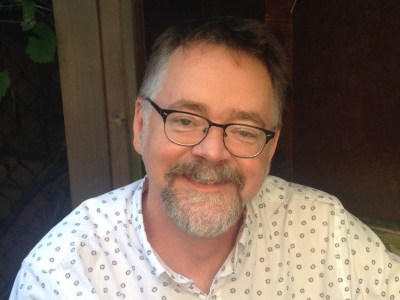 Jeff Eddings, speaker at 2017 Disciple-Making Church Conference. (Photo provided)