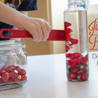 Jingle Bells Discovery Bottle