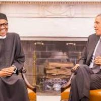 OBAMA IN NIGERIA