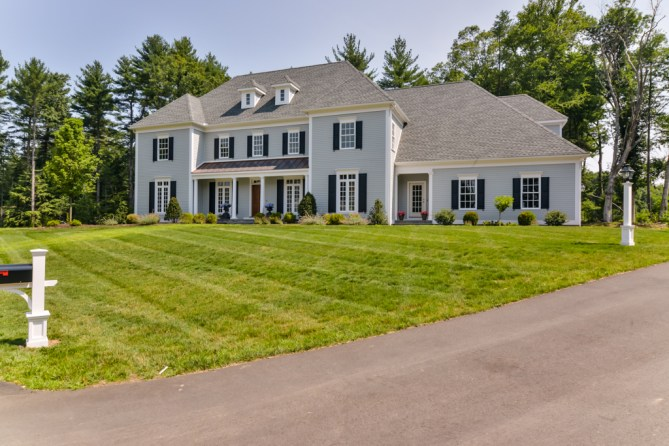 31 Founders Way, Avon, CT
