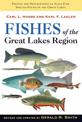 Fish Identification Teaching Great Lakes Science