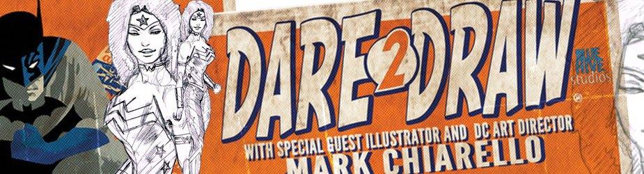 Dare 2 Draw
