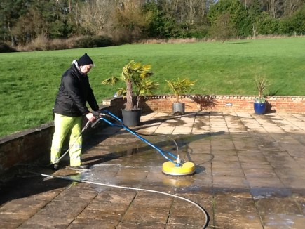 Importance Of Pressure Washer Surface Cleaner