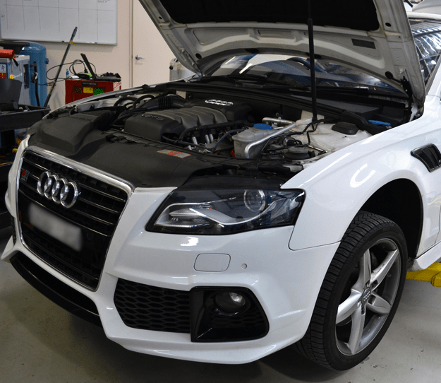 del audi beach mar newport specialist repair pic corona orange county service