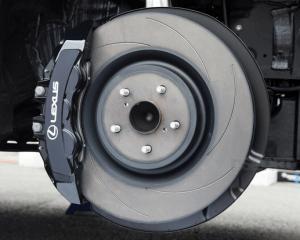 prestige auto repair - LEXUS