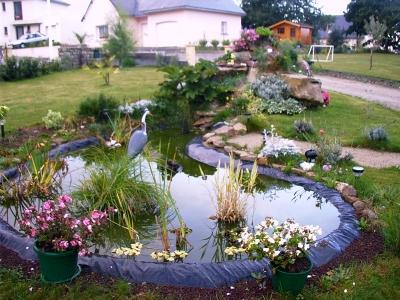 Jardins d 39 eau chez soi for Jardin japonais chez soi