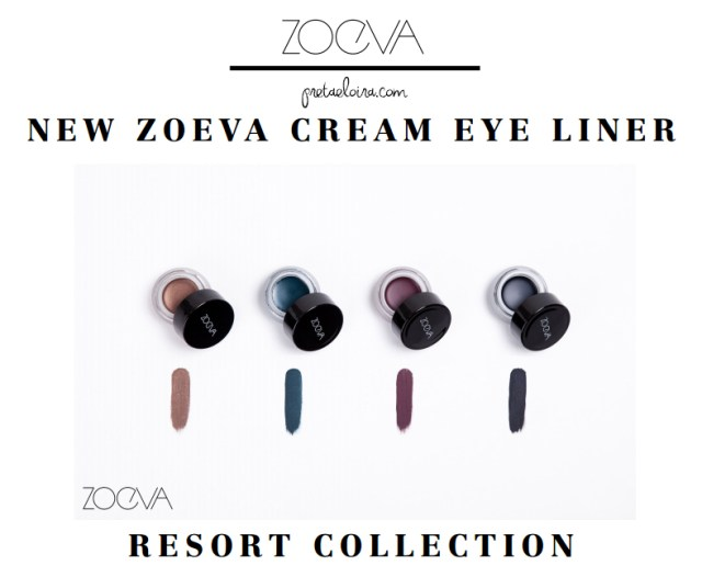 Zoeva: Cream Eye Liner