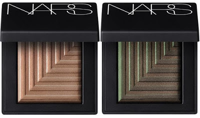 NARS: Color Collection 2015