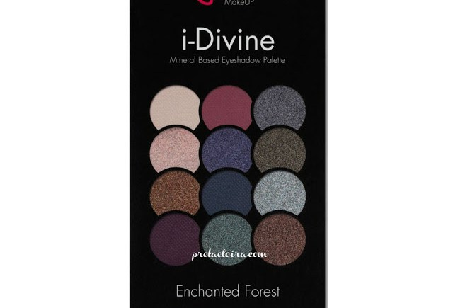 sleek-idivine-palette-enchanted-forest-pretaeloira