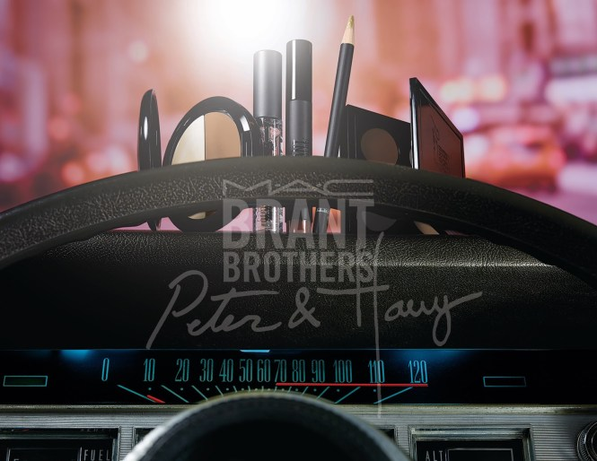 BRANT BROTHERS_AMBIENT 300