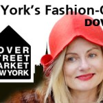 Look out NY's fashion obsessed, Dover St. Market is here