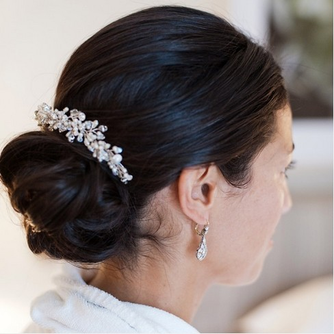 Fabulous Low Updo Hairstyles of 2 by Timothy