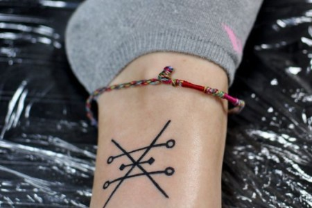 cute small tattoos for women 8