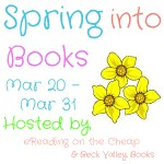 Spring Into Books Giveaway Hop: Win a $10 Amazon Gift Certificate