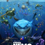 A Peek At the Finding Nemo 3D Poster + Theatrical Trailer