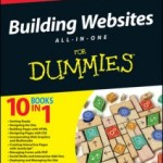 Building Websites All-in-One for Dummies Review + Giveaway