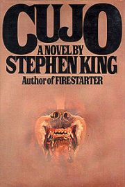 Cujo Banned Book