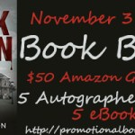 Corktown Book Blast: Win a $50 Amazon Gift Card