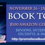 Enlightened Book Blast: Win a $100 Amazon Gift Card