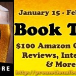 Beer Money Book Blast: Win a $100 Amazon Gift Card!