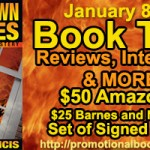 Bring Down the Furies Book Tour: Excerpt