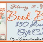The Marriage Caper Book Blast: $50 Amazon Gift Card Giveaway