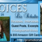 Choices Book Tour Giveaway; Win a $50 Amazon GC and Autographed Books