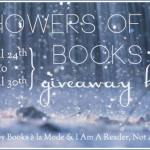 Showers of Books Giveaway Hop: Books and Swag Giveaway (INT)