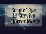 Survive a Horror Movie