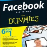 Book review: Facebook All-In-One For Dummies + Giveaway