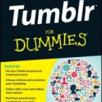 Book Review + Giveaway: Tumblr For Dummies