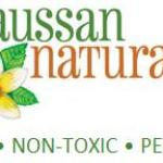 Aussan Natural Household Cleaning Products Review and Giveaway