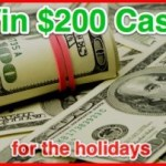 Enter to Win $200 from Tip Hero!