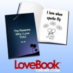 LoveBook:  Review and Giveaway