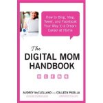Book Review: The Digital Mom Handbook