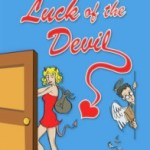 Book Review- Luck of the Devil