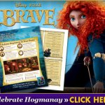 Celebrate Hogmanay With Fun Brave Activities