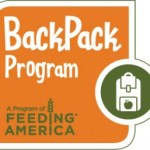 Pack it Til They're Back and Help Feeding America Prevent Hunger