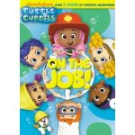 DVD Review: Bubble Guppies on the Job!