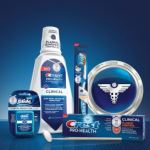 Oral-B Pro-Health Clinical Plaque Control Test Drive: Getting Started (#CrestSponsored)
