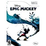 Epic Mickey- First Impressions