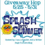 Splash Into Summer Giveaway- Your Choice of $15 Worth of Amazon or Book Depository Books
