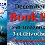 St. Claws Book Blast: Win a $50 Amazon Gift Card