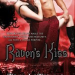Book Review- Raven's Kiss