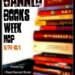 Banned Books Week Giveaway Hop- Win $20 Worth of Banned or Challenged Books