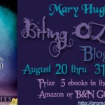 Biting Oz Book Tour: Guest Post