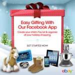 Make Holiday Shopping Easier With the eBay Holiday Gift Guide