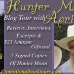 Hunter Moon Blog Tour: Book Excerpt