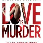 Love is Murder Book Tour: Review and Mariah Stewart Excerpt