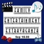 Family Entertainment Extravaganza: Win Beverly Hills Chihuahua 3 and Veggie Tales